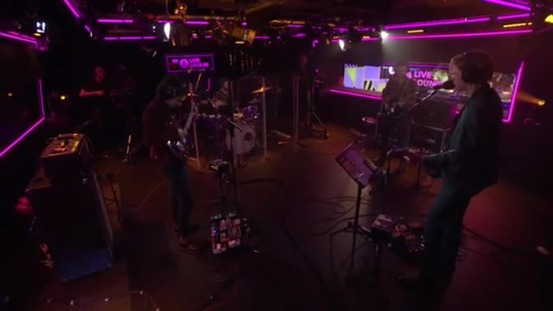 Our cover of @dominicfike '3 Nights' from the @bbcradio1 Live Lounge is now available to watch on Iplayer YouTube ✨