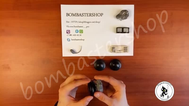 Универсальный съёмник №2 16000 Gs открываем датчик NeoTag (3)