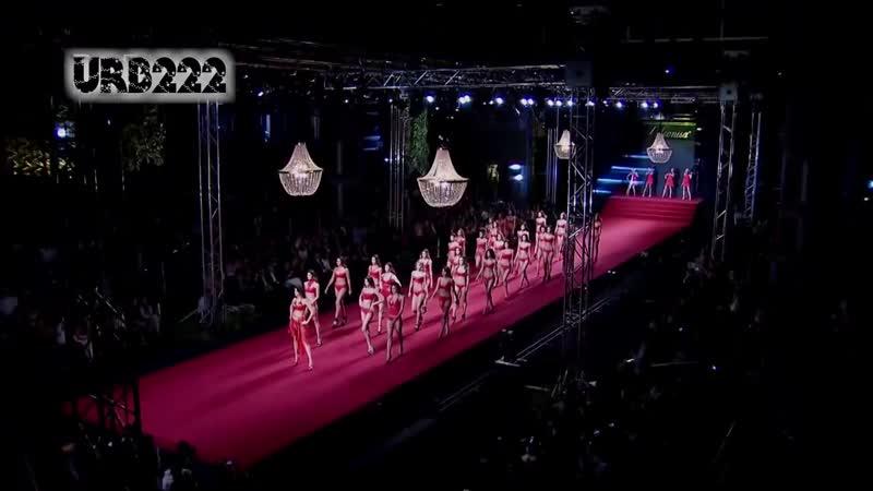 The Best Lingerie Show Ever Part 5 Colombias Goddesses Leonisa Victoria