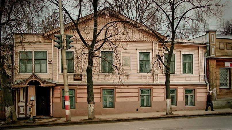 Топ-5 достопримечательностей Нижнего Новгорода, изображение №3