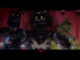 [FNAF-SFM] Ultimate Fright by