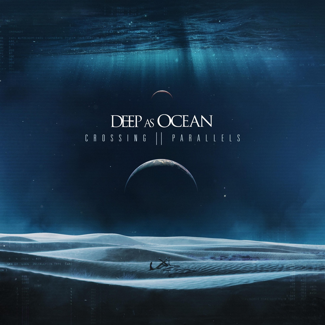 Deep as Ocean - Crossing Parallels (2019)