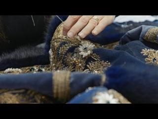Dolce&Gabbana Alta Moda and Alta Sartoria - Milan, December 2018