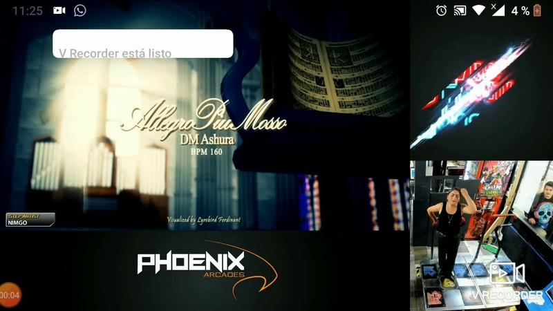 Allegro Piu Mosso-Single 19-Piu Gatita Lexy