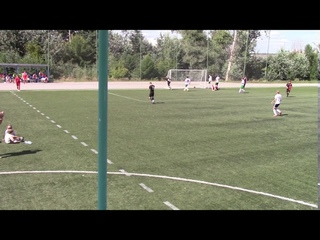 Обзор  Большой Куш - Локомотив. Открытый Чемпионат Белгорода 2020 года. 3 лига ().