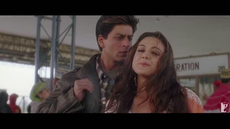 Do Pal - Full Song ¦ Veer-Zaara ¦ Shah Rukh Khan ¦ Preity Zinta ¦ Lata Mangeshkar ¦ Sonu Nigam
