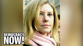 15 Years Later: How U.K. Whistleblower Katharine Gun Risked Everything to Leak Damning Iraq War Memo