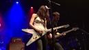 The Laura Cox Band If You Wanna Get Loud Live @ Paul B. Massy 2018