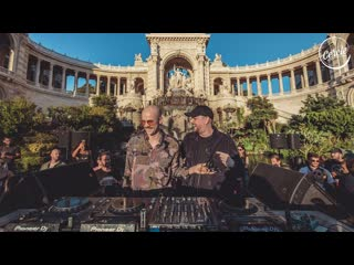 Deep House presents: Adana Twins  Palais Longchamp for Cercle #