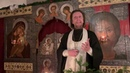 Проповедь на Сочельник пред Рождеством Христовым 2020