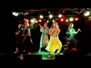 Ele Funk Garden. JaccaPoP pre ラムネ vol.5(3部)28/06/2020