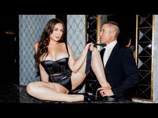 Blair Williams - Tell Her Part 1 (Gonzo, Hardcore, All Sex, Big Tits, Blowjob, Brunette)