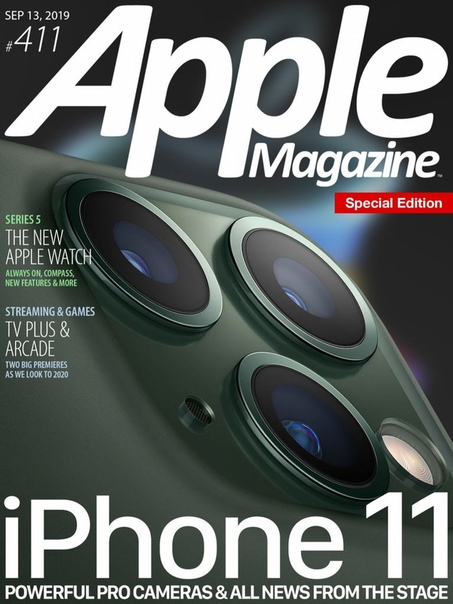 2019-09-13 AppleMagazine UserUpload