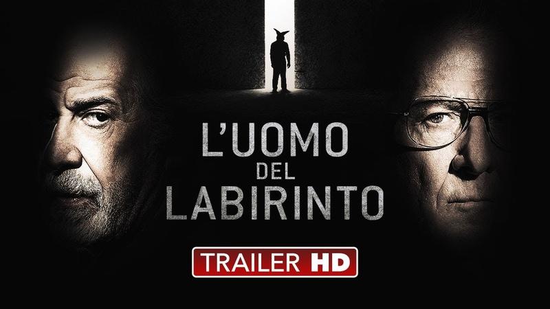 LUOMO DEL LABIRINTO - Trailer Ufficiale 90