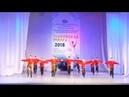 Русский народный танец мальчиков Тамбовская пчелка 2018