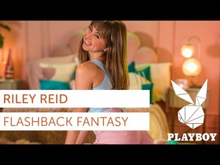 Playboy Plus Muse - Riley Reid