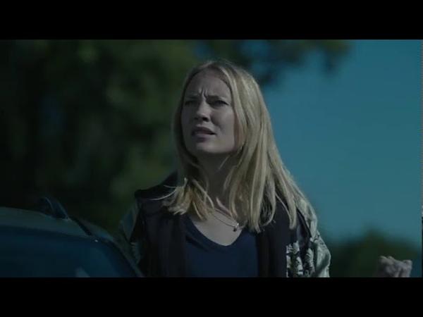 Тайны Сильверхейда 1 серия детектив триллер 2015 Швеция Дания Великобритания