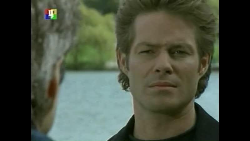 First wave Первая волна 2 сезон 2 серия Утробный голос 1998 год
