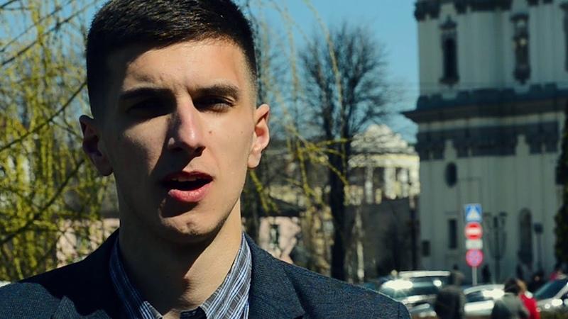 Богдан Фесик Україно ти потрібна мені