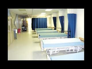 Nurse Speaks Out, Empty Beds, and no Coronovirus