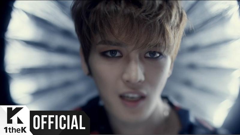 MV 김재중 KIM JAE JOONG Love You More