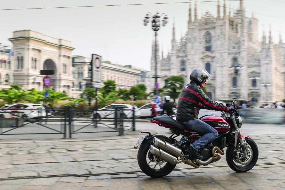 KTM, Husqvarna, GasGas и Moto Morini приостанавливают производство