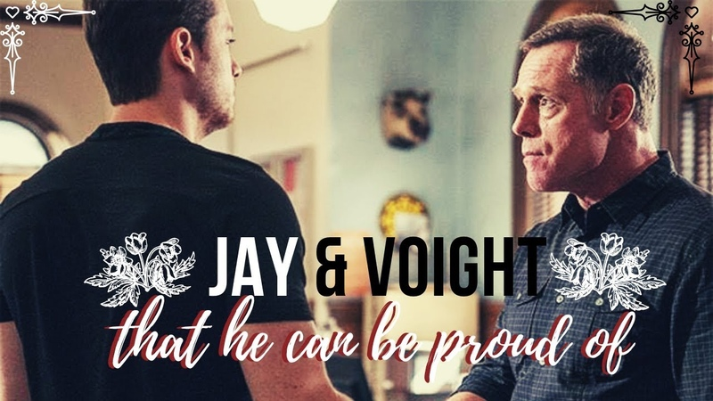 Jay Voight 〜 that he can be proud of chicago p d
