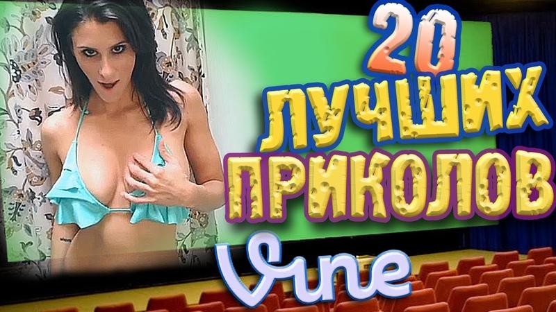 Лучшие Приколы Vine! (ВЫПУСК 15) [17]