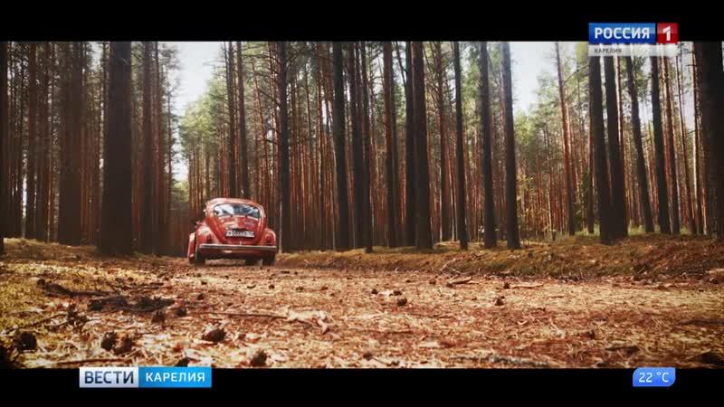 Владимир Рудак завершил съемки короткометражного фильма