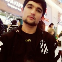 Shahboz Mahmadrasulzoda
