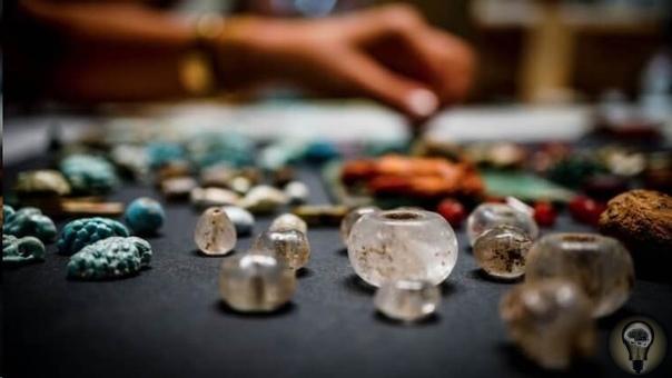 В Помпеях найден ящик с колдовскими предметами. Кому они принадлежали