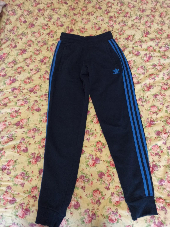 Купить Штаны Adidas  Оригинал  Размер XS | Объявления Орска и Новотроицка №3495