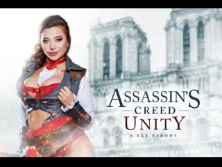 Assassins_creed_unity_a_xxx_parody (vr porn)