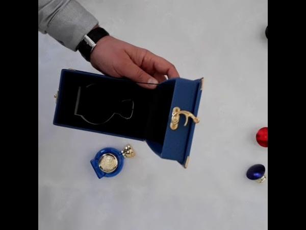 Подарочные коробки для флаконов boadicea the victorious