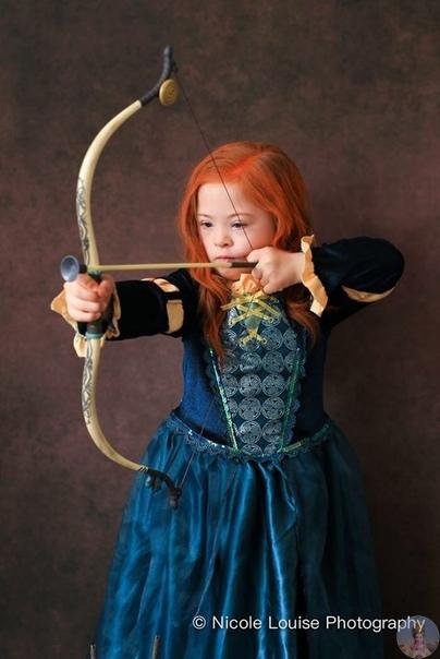 Все люди прекрасны, независимо от того, кем они родились Фотопроект Николя Луиза Перкинса