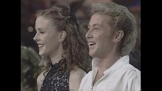 Riverdance (1995) starring Michael Flatley & Jean Butler