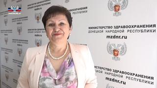 Ежедневно народ России оказывает неоценимую помощь нашей Республике  Ольга Долгошапко