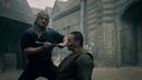 Netflix The Witcher: Butcher Of Blaviken Scene (Steel For Humans)
