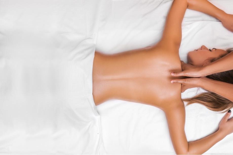 Что такое гавайский массаж?