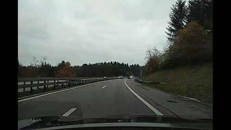 Berne - Thun