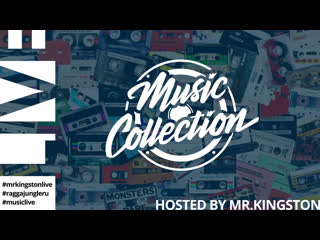 live mix | Music Collection | 19/02/2020 |