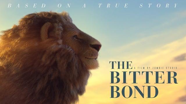 Born Free - The Bitter Bond