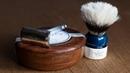 423 Sagamore Lancome для мужчин В Ашан за Рапирой Итоги прошлого бритья бритьё homelike