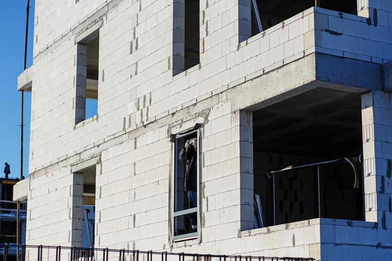 Отчет о ходе строительства, ЖК «Ожогино» январь 2020, изображение №6
