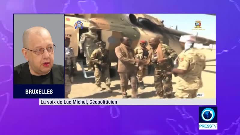 Tchad la revanche de l'armée nationale Zoom Afrique