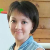 Сабирова Алина