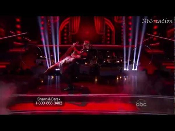 5 Best Dances | Shawn Derek