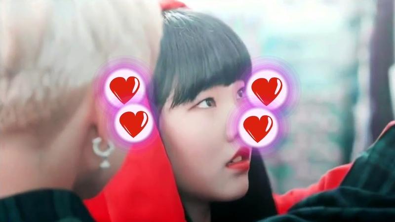 123 i love you 我愛你 - soo hyun x hyunbin