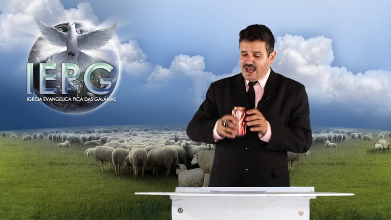 LAVA JATO Bispo Arnaldo