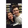 """Jorge Blanco El Salvador on Instagram Jorge en el Instagram Story de @geraldinemarciaga durante su segundo día de promo en la Ciudad de Panamá Panamá 😎😎😎"""""""